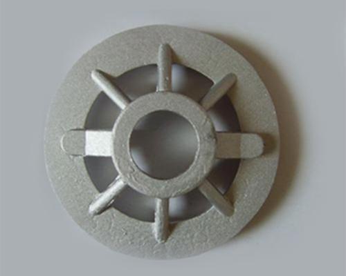 铝铸件结晶的去除温度以及回炉料的质量