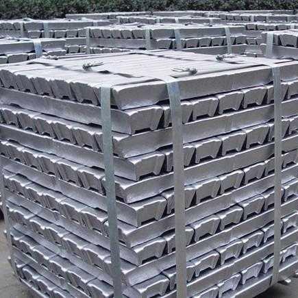 扬州adc12铝锭